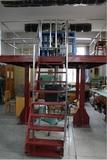 静电悬浮熔炼装置
