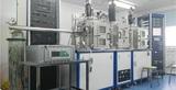 三室磁控+热蒸发镀膜设备