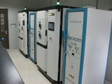 电子束镀膜机